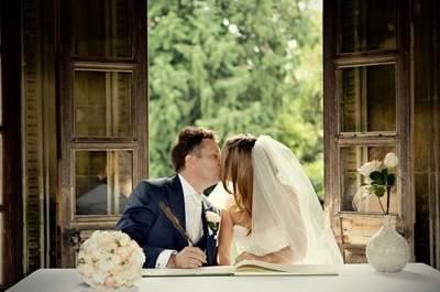 Casamentos em espaços fechados: dicas para uma melhor captação de imagens