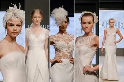 Vestidos de noiva 2014: as tendências