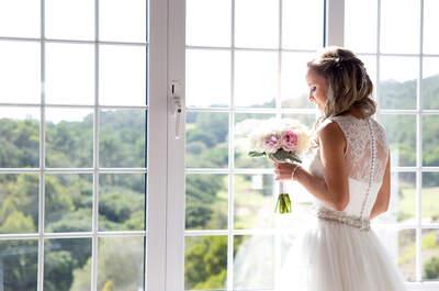 Como evitar o medo no dia de casamento? 4 Dicas que a ajudarão a superar as ansiedades e inseguranças