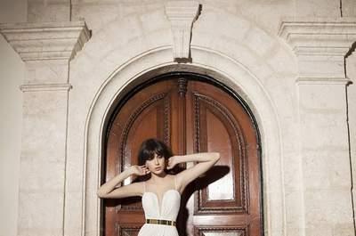 12 abiti da sposa che saranno di moda nel 2015