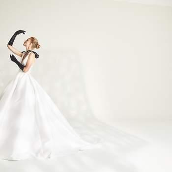 Robe de mariée Jesus Peiro - Modèle 933