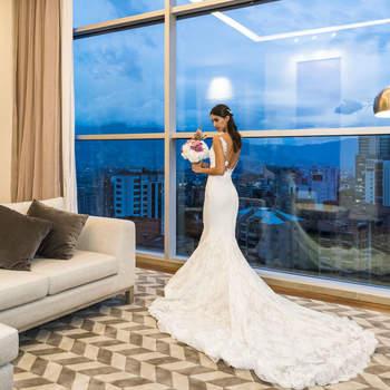 Foto: Hotel Marriott Medellín