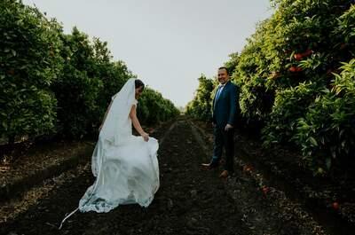 Sendy y Ricardo, ¡el matrimonio que celebra una década de amor!