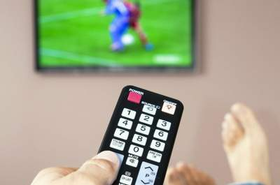 Fußball - Hobby oder Beziehungskiller? Wie viel Fußball verträgt eine Beziehung?