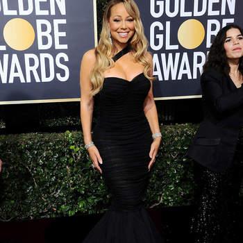 Mariah Carey. Créditos: Cordon Press