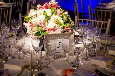Tzabar te aconseja: 6 cosas que no deben de faltar en la organización de tu catering
