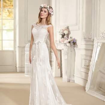 The Bridal Shop Novias