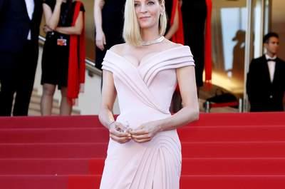Festival de Cannes 2017: selecionamos os mais lindos modelos de vestidos do tapete vermelho!