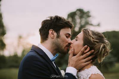 Les meilleurs photographes pour votre mariage dans les Pays de la Loire