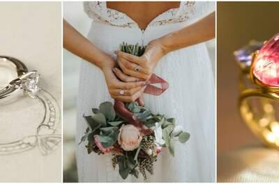 ¿Dónde comprar el anillo de compromiso? ¡Descubre las mejores tiendas!