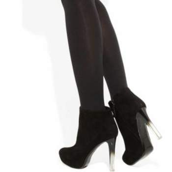 Schuhe von Alexander Mc Queen, Foto: Net a porter