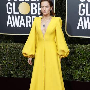 Zoey Deutch. Crédits: Cordon Press