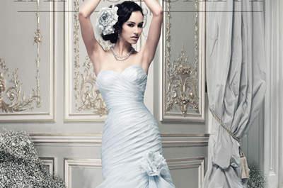 Hochzeitstraditionen: Etwas blaues für die Hochzeit!