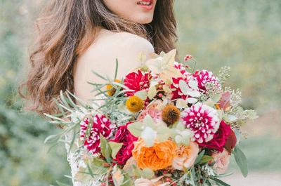 Lente en zomerbloemen: de mooiste kleurrijke decoraties!