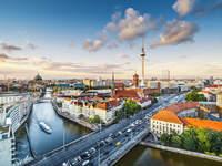 Wo heiraten in Berlin und Umgebung? Wir präsentieren Ihnen die schönsten Hochzeitslocations in der Hauptstadt!
