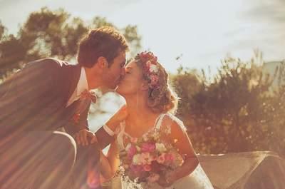 Les 12 comptes Instagram à suivre durant l'organisation de votre mariage
