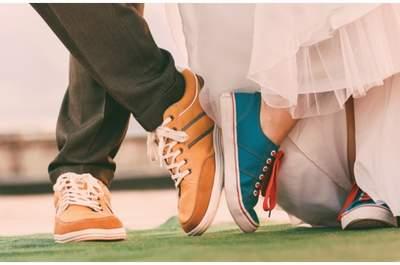 Fitness für das Brautpaar –10 Übungen, um bis zur Hochzeit abzunehmen!