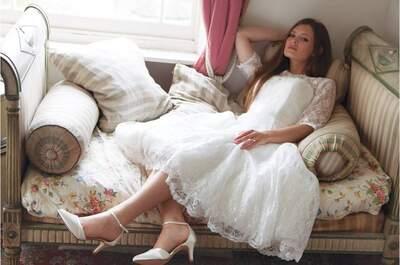 6 consejos para elegir los zapatos de tu boda