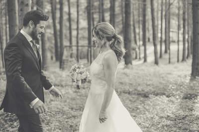 ¿Cuándo y cómo anunciar vuestra boda a vuestros seres queridos?
