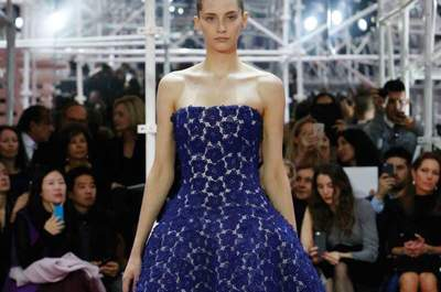 Haute Couture Highlights from Paris Fashion Week 2015