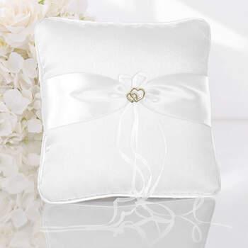 Porta Anillos dos corazones- Compra en The Wedding Shop