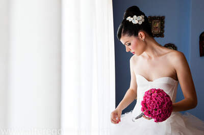 ¿Fotografías naturales y elegantes como recuerdo de tu boda? ¡Descubre Álter-ego Visual!