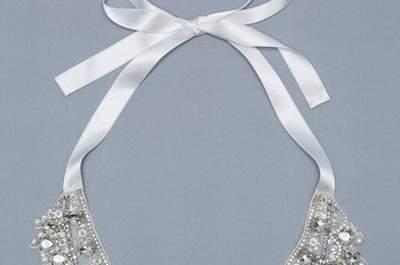 Idee per i gioielli della sposa