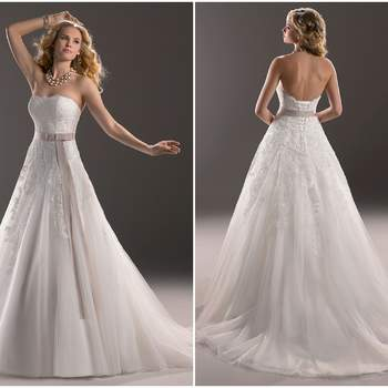 "<a href=""http://www.maggiesottero.com/dress.aspx?style=3ME766"" target=""_blank"">Maggie Sottero</a>"