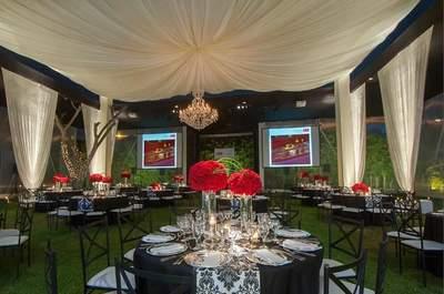 """Mágica unión entre decoración y exquisito sabor con Aklla Catering: """"hacemos de cada momento, el más especial"""""""