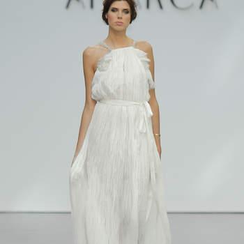 Пояса для невест: подчеркните достоинства фигуры и придайте образу изысканности!