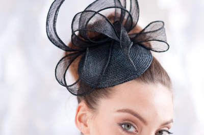 Designer Spotlight: Tessa Kim's Stunning Wedding Accessories