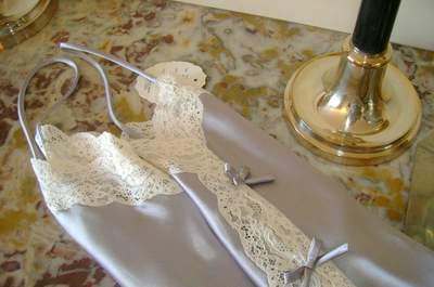 Las 9 mejores tiendas de lencería para novias en Madrid