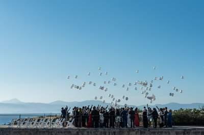 Los 8 mejores wedding planners de Mallorca