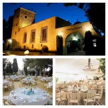 Credits: Torre de Reixes - Alicante (Comunidad Valenciana)