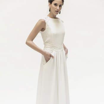 Suknie ślubne z kieszeniami! 35 fantastycznych krojów!
