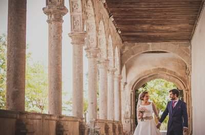 Las fotos que no pueden faltar en una boda: consejos mágicos de los profesionales