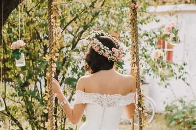 Organiza una boda de 10 con los Wedding Planners de Ai Lov Iu