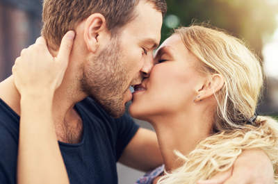 10 tipos de besos: conoce cuáles son y qué se siente con ellos