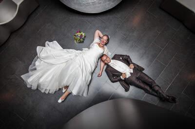 Wie verändert die Hochzeit das Leben? 5 gute Veränderungen, die es wert sind!