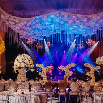 """A ratos puede parecer que tu sueño de boda es grande y difícil de realizar. Un wedding planner como <a href=""""https://www.zankyou.com.co/f/yhonny-alvarez-event-designer-715178"""" target=""""_blank"""">Yhonny Alvarez Event Designer</a> tiene la habilidad suficiente para hacerlo realidad."""