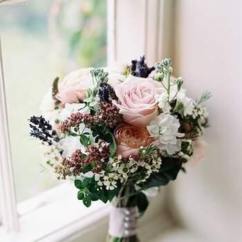Bouquets com rosas: um clássico apaixonante | Créditos: Roses and Roses