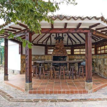 Foto: Club Campestre el Bosque de la Villa