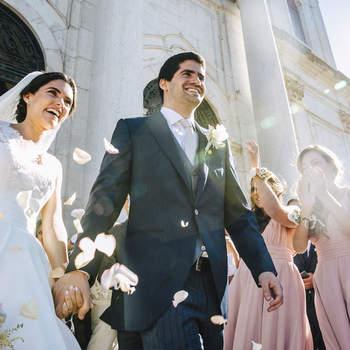 Casamento de Susana & Nuno. Fotografia: Aguiam Wedding Photography