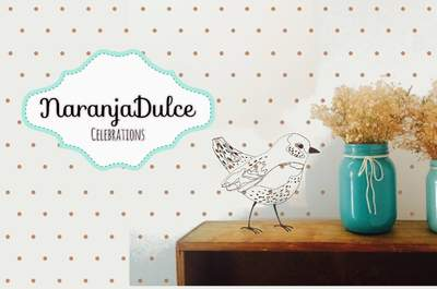 Naranjadulce Celebrations