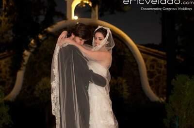 Hochzeitstradition - Was ist ein Schleiertanz?