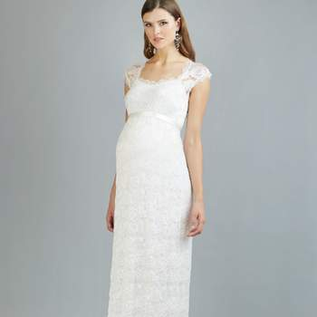 Catherina ivory long