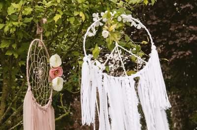 Vous voulez un mariage tendance en 2016 ? Laissez-vous séduire par ce superbe shooting sixties sur l'Ile de Ré