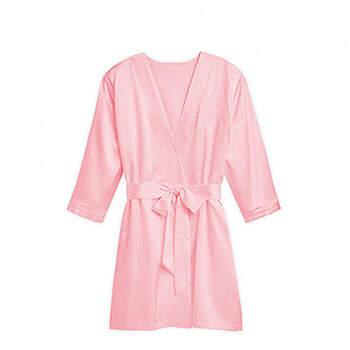 Kimono Rosa- Compra en The Wedding Shop