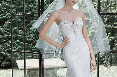 Maggie Sottero 2015: Femininity and glamour at its best