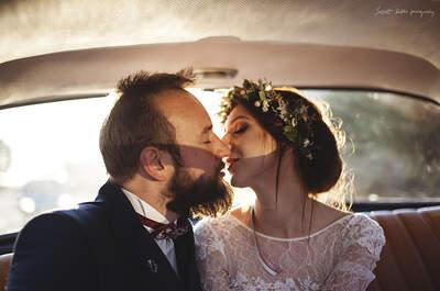 Reportaż ślubny pt.: eteryczna miłość. Nie przegap!